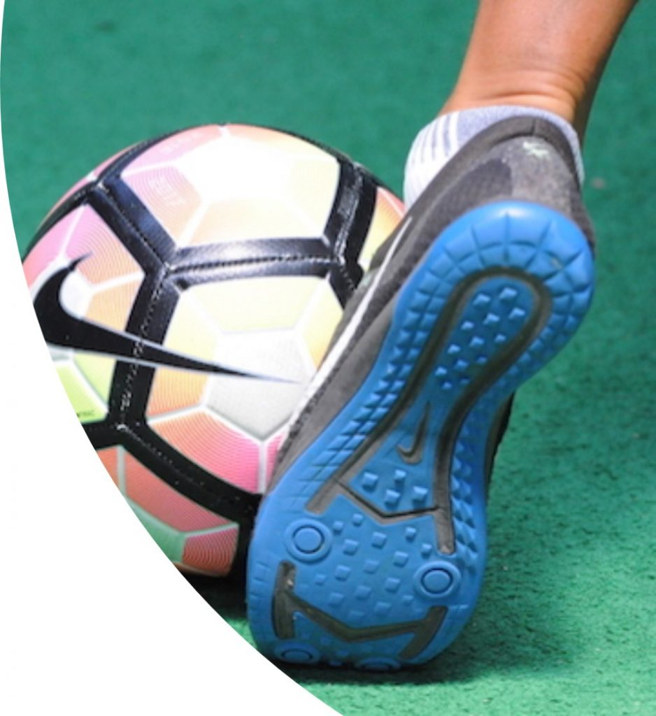 Soccer Drills Football First