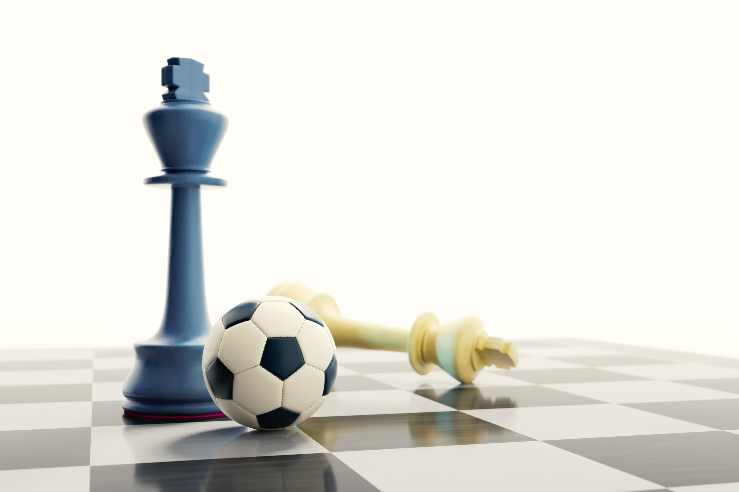 How Can Learning Chess Make You Succeed as a Footballer? By Con Boutsianis