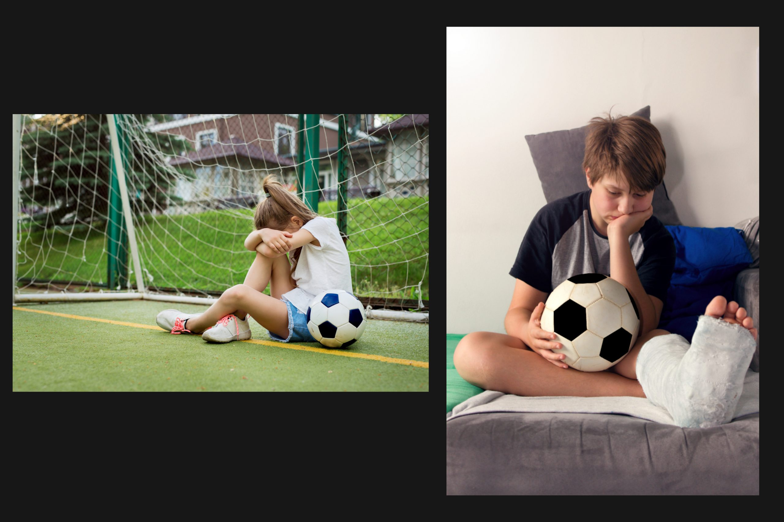 """Article """"7 common mistakes that will kill your Kid's football career"""" by Con Boutsianis"""
