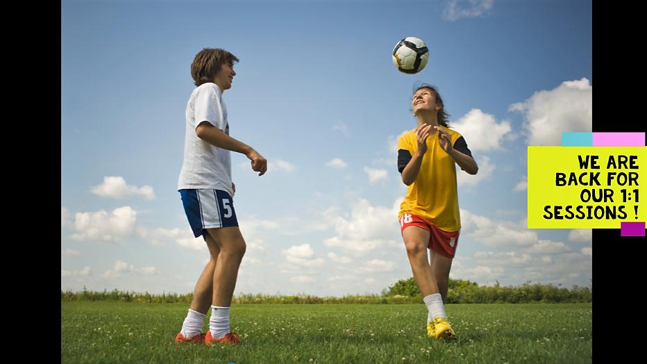 Con Boutsianis Football- Soccer Development